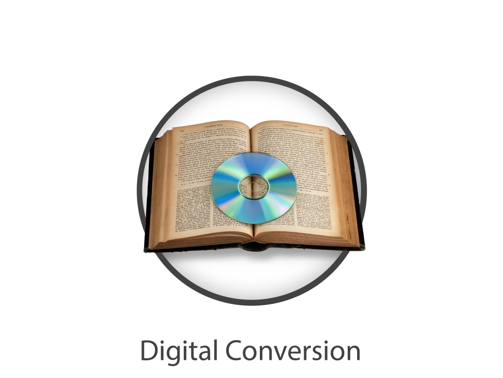 Digital Conversion
