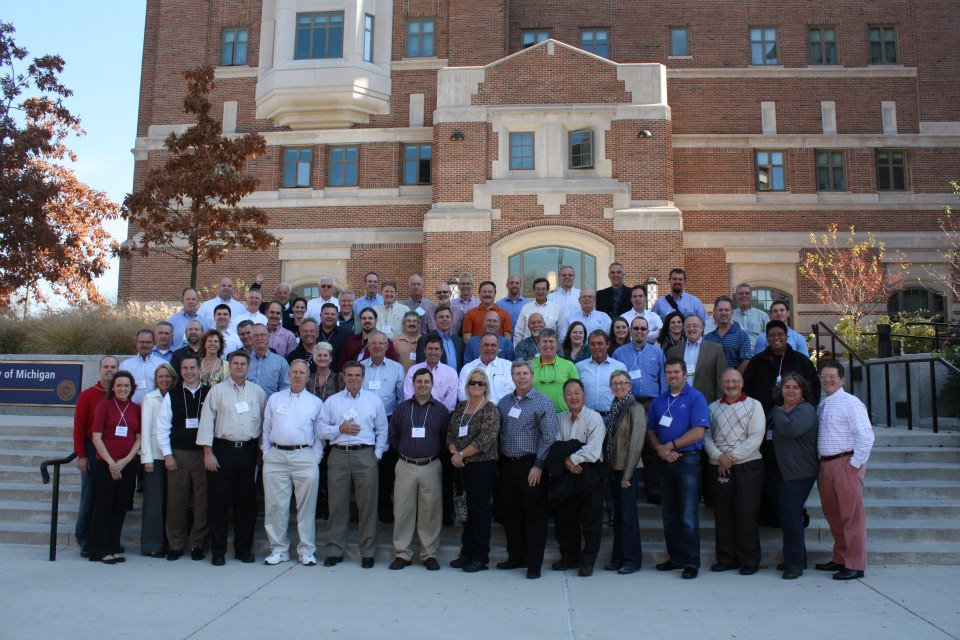 2012 HBI/LBI Conference